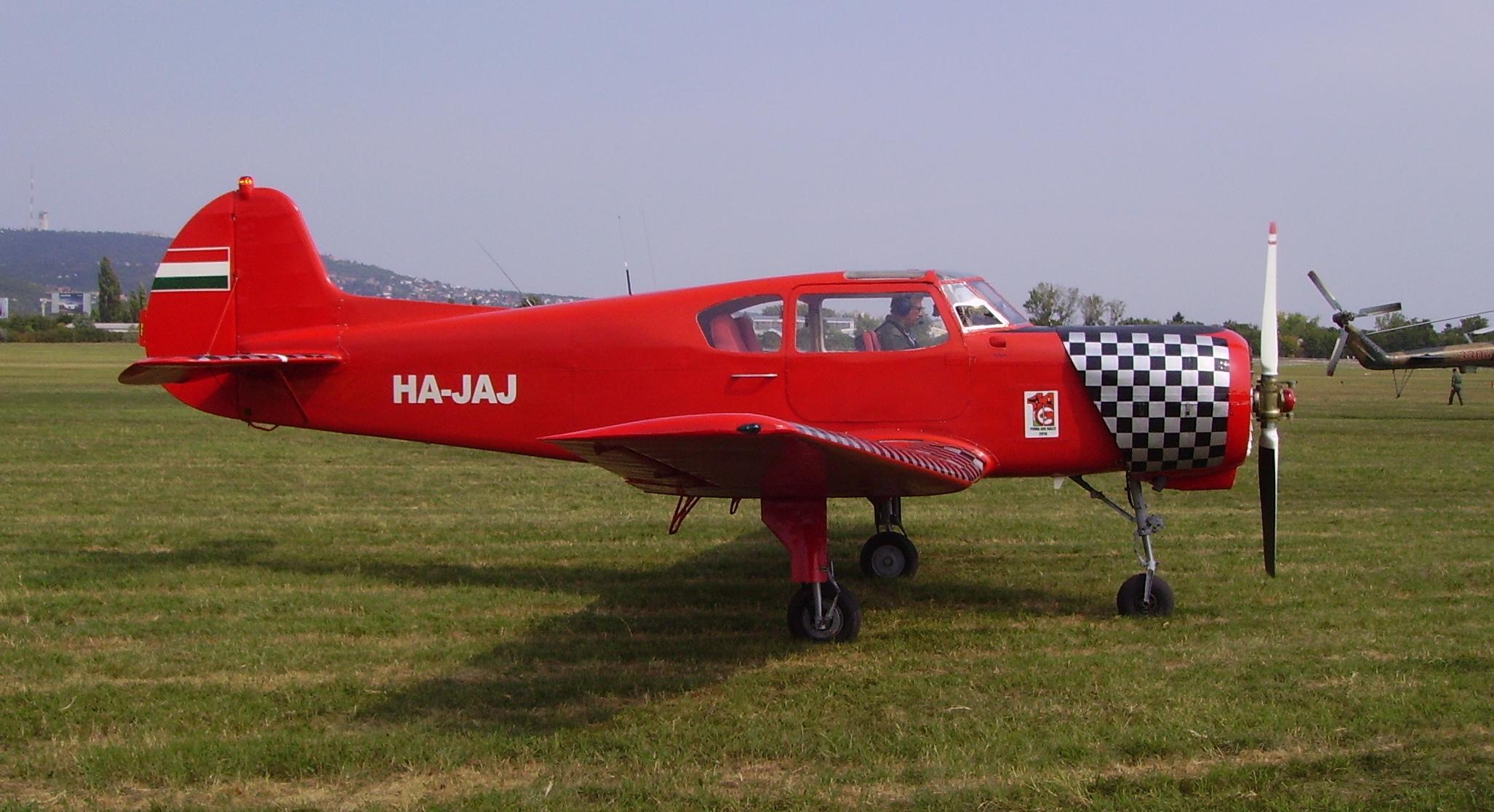 HA-JAJ-2