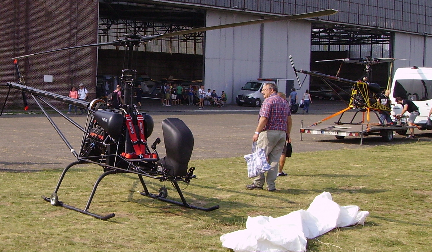 Hungarocopter