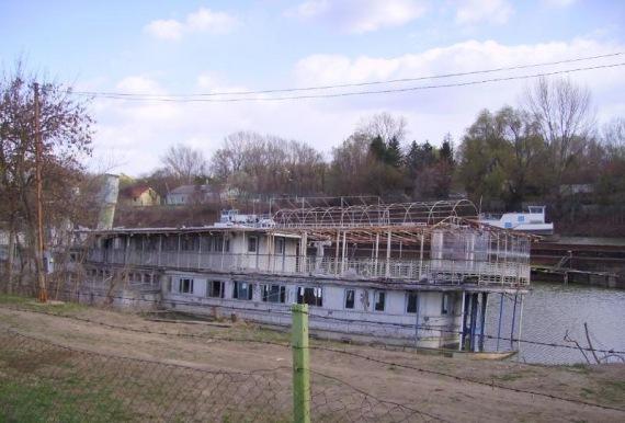 Szőke Tisza-3