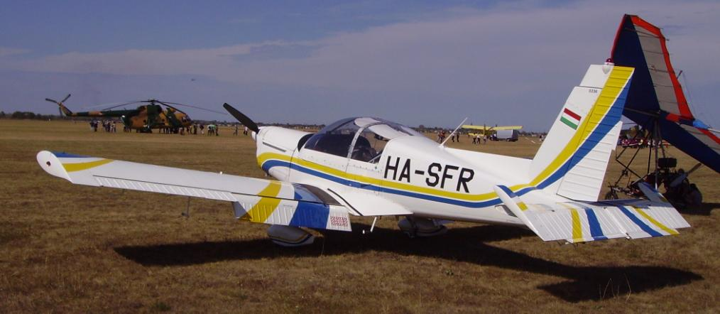 HA-SFR 2