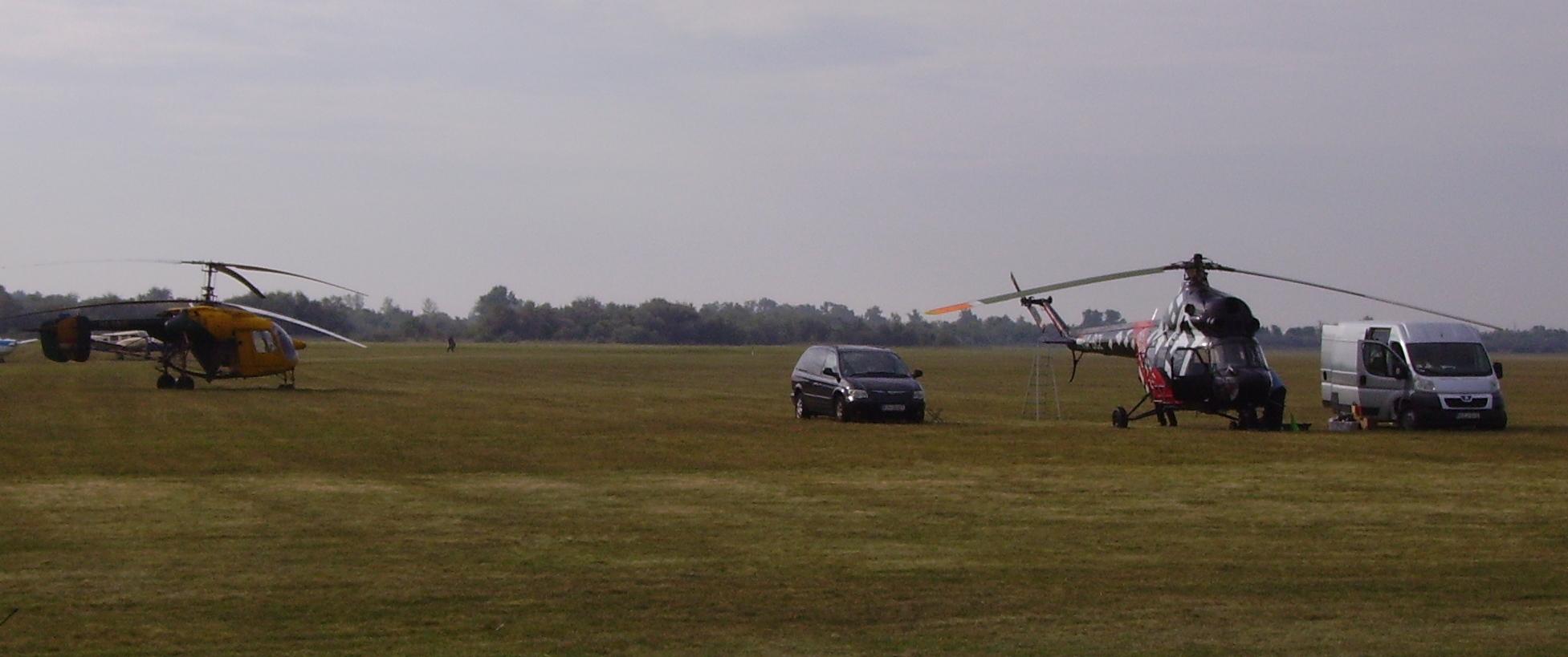 Kamov+Mi-2