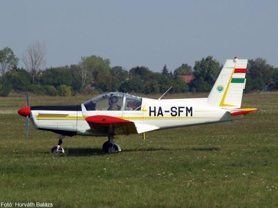 HA-SFM-1