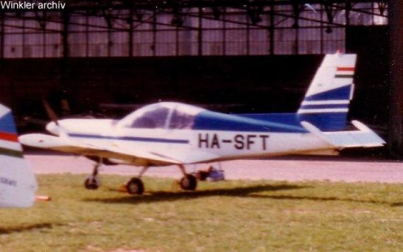 HA-SFT
