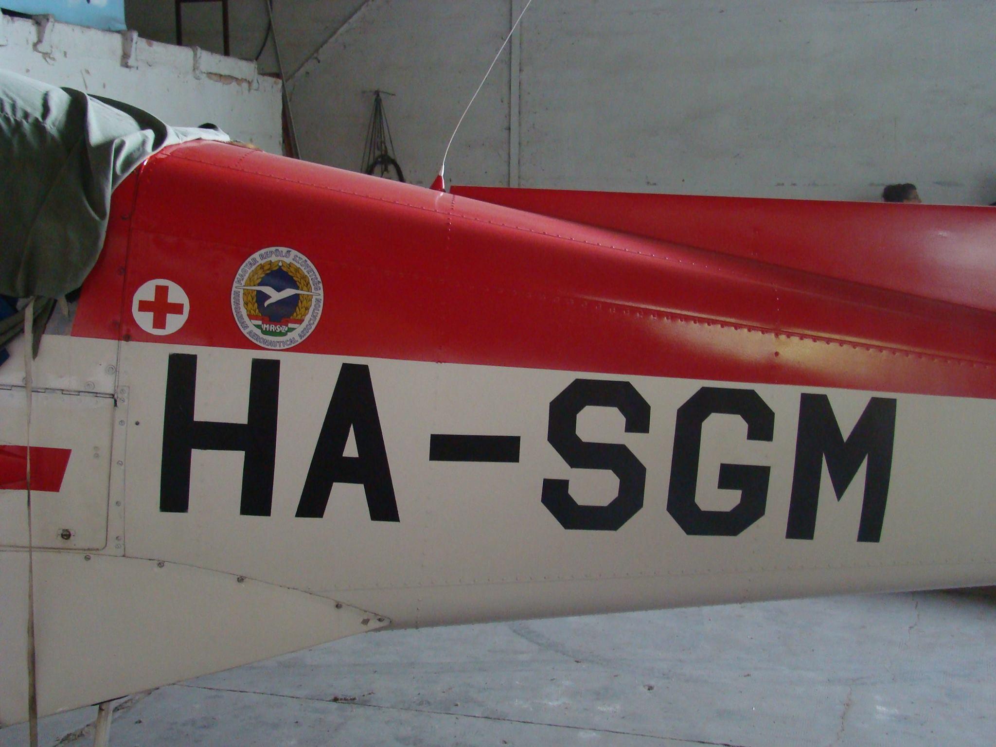 HA-SGM-2