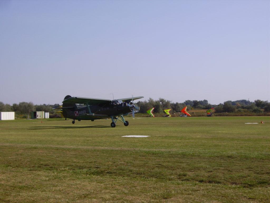 Modell helikopter