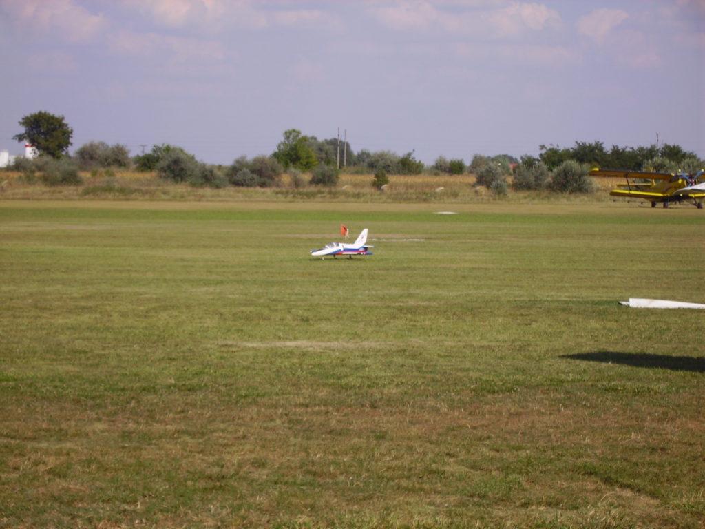 L-39 Albatrosz modell